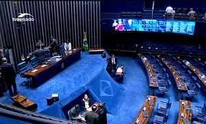Senado decide se Dilma Rousseff vai a julgamento final no plenário
