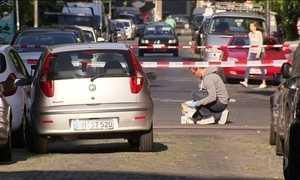 Polícia alemã procura dois foragidos que atacaram homem em Colônia