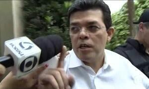 Prefeito afastado de Campo Grande é preso em operação do MP