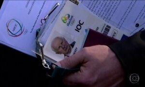 Polícia prende presidente do Comitê Olímpico da Irlanda