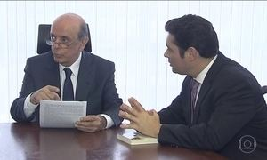 José Serra reforça que Venezuela não pode assumir presidência do Mercosul