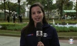 Brasil e Canadá decidem bronze no futebol feminino