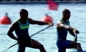 Isaquias Queiroz vai lutar pela terceira medalha olímpica no sábado (20)