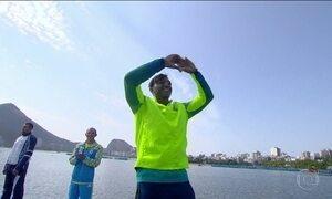 Ouro, prata e bronze; relembre a participação do Brasil na Olimpíada