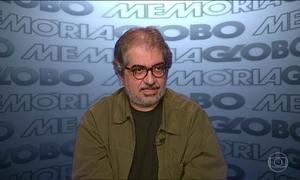 Reveja a trajetória do jornalista Geneton Moraes Neto