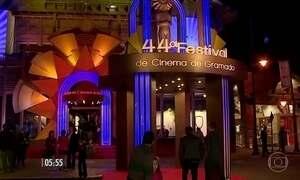 Festival de Cinema de Gramado começa nesta sexta-feira (26)