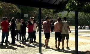 IBGE divulga estudo sobre a saúde do estudante no país