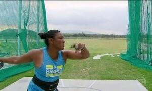 Atletismo é grande aposta de medalhas brasileiras na Paralimpíada