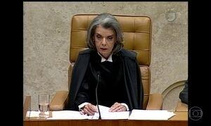Cármen Lúcia toma posse como a nova presidente do STF
