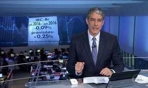 IBC-Br contraria previsões e tem recuo de 0,09%