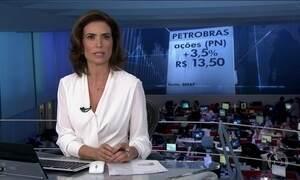 Petrobras anuncia plano de negócios para os próximos cinco anos