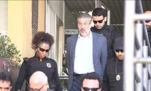 Antonio Palocci presta depoimento e nega todas as acusações da Lava Jato
