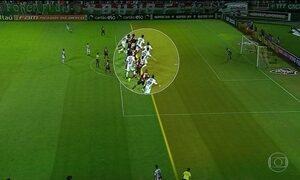 Lacombe analisa lances e gols do Brasileirão