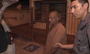Presos que fugiram do hospital de Franco da Rocha foram recapturados