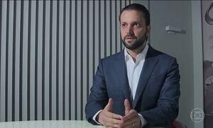 Relator do projeto que altera lei da repatriação busca apoio do governo