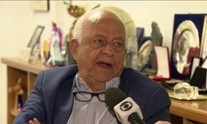Justiça Federal de SP determina o afastamento do presidente da CBDA e outros 4 dirigentes