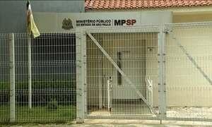 Suspeitos de participar de rede de pedofilia são presos no interior de São Paulo
