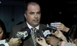 Diretor da Polícia Legislativa deixa carceragem da PF
