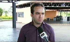 PF prende prefeito do interior de Goiás suspeito de desvios do Fundeb