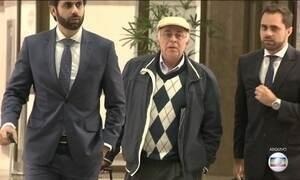 Moro decide que Paulo Roberto da Costa cumpra pena em regime aberto