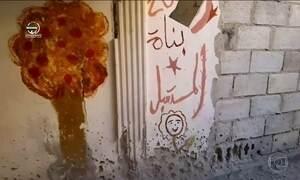 Ataque contra rebeldes na Síria atinge creche e mata seis crianças