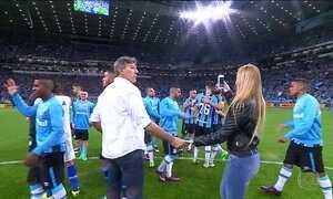 STJD pune Grêmio com perda do mando de campo na Copa do Brasil