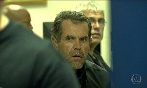 Empresário que confessou matar a ex-mulher aguarda transferência para uma prisão