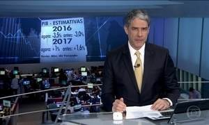 Fazenda piora as estimativas sobre o desempenho da economia brasileira