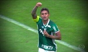 Rodada do fim de semana deixa o Palmeiras a um empate do título