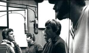 Álbum antológico dos Beach Boys completa 50 anos