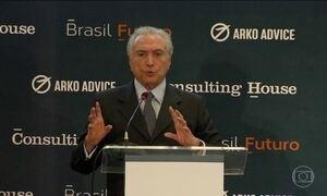 PGR pede à Polícia Federal gravações de ex-ministro Marcelo Calero