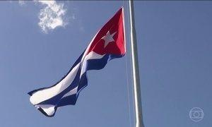 Donald Trump diz que pode acabar com acordo entre EUA e Cuba