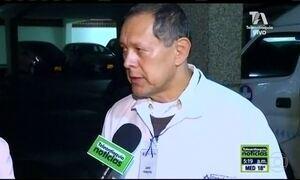 Médico que deu primeiros socorros a Alan Ruschel fala sobre estado de saúde do jogador