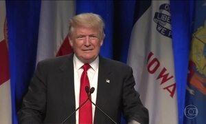 Trump já monta equipe econômica e nomes sugerem governo protecionista