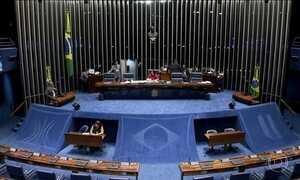 Senadores querem adiar votação do projeto que pune o abuso de autoridade