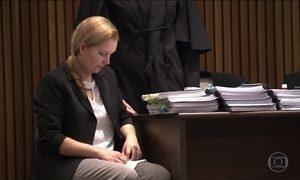 Elize Matsunaga é condenada a 19 anos e 11 meses de prisão