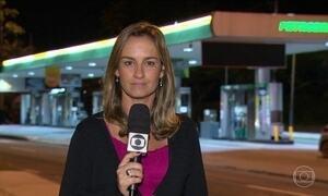 Petrobras aumenta o preço da gasolina e do diesel nas refinarias