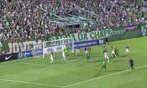 Chapecoense é declarada campeã da Copa Sul-Americana pela Conmebol
