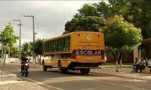 Desvio de dinheiro do transporte escolar leva dez à prisão no Ceará