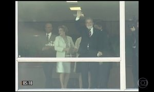 Lula, a mulher dele e Antonio Palocci são indiciados pela PF