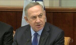 Israel protesta aos EUA por exigência da ONU sobre territórios ocupados