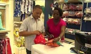 Vendas de Natal têm queda nos shoppings brasileiros