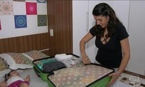 Crise não diminui a disposição dos brasileiros para viajar