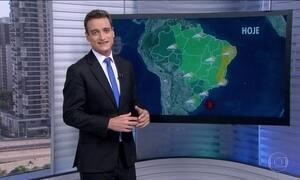 Previsão é de mais chuva para o Sul do Brasil