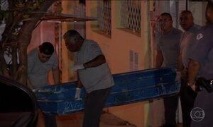 Homem mata ex-mulher, filho e mais dez pessoas em festa de réveillon em Campinas