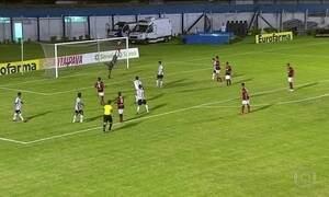 Corinthians e Flamengo vencem na estreia na Copa SP de futebol Júnior