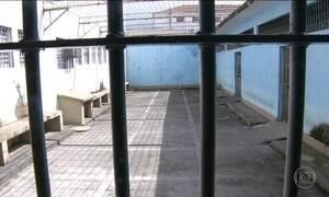 Falta de comida impede menores infratores de voltar para unidade no Rio de Janeiro