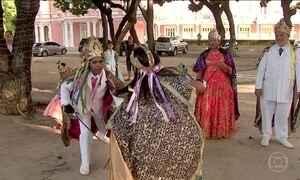 Fiéis relembram a tradição do Dia de Reis trazida de Portugal