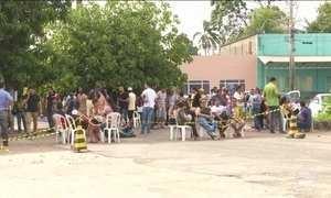 IML de Roraima tem dificuldade para identificar corpos de massacre