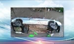 Adolescente morre durante temporal em Lavras (MG)